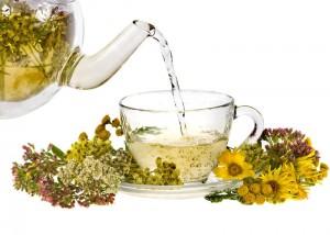 травяной-чай